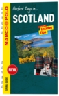 Image for Scotland Marco Polo Travel Guide - with pull out map