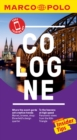 Image for Cologne Marco Polo Pocket Travel Guide - with pull out map