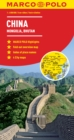 Image for China Marco Polo Map