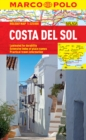 Image for Costa Del Sol Marco Polo Holiday Map
