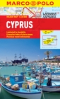Image for Cyprus Marco Polo Holiday Map