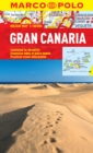 Image for Gran Canaria Marco Polo Holiday Map