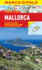 Image for Mallorca Marco Polo Holiday Map