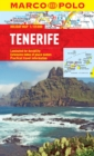 Image for Tenerife Marco Polo Holiday Map