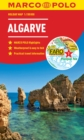Image for Algarve Marco Polo Holiday Map