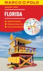 Image for Florida Marco Polo Holiday Map - pocket size, easy fold, Florida map