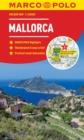Image for Mallorca Marco Polo Holiday Map - pocket size, easy fold Mallorca map