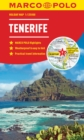 Image for Tenerife Marco Polo Holiday Map - pocket size, easy fold Tenerife map