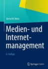 Image for Medien- und Internetmanagement