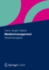 Image for Medizinmanagement: Gesamtausgabe