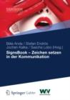 Image for SignsBook - Zeichen setzen in der Kommunikation