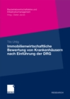 Image for Immobilienwirtschaftliche Bewertung von Krankenhausern nach Einfuhrung der DRG