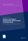 Image for Kosten und Nutzen Olympischer Winterspiele in Deutschland: Eine Analyse von Munchen 2018