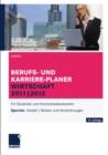 Image for Berufs- und Karriere-Planer Wirtschaft 2011 2012: Fur Studenten und Hochschulabsolventen.