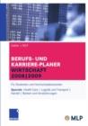 Image for Gabler MLP Berufs- und Karriere-Planer Wirtschaft 2008 2009: Fur Studenten und Hochschulabsolventen.