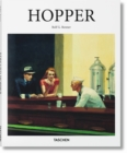 Image for Edward Hopper, 1882-1967  : transformation of the real
