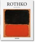 Image for Mark Rothko  : 1903-1970