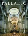Image for Andrea Palladio, 1508-1580  : architect between the Renaissance and Baroque
