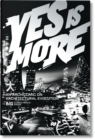 Image for Yes is more  : an archicomic on architectural evolution