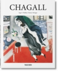 Image for Marc Chagall  : 1887-1985