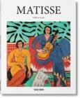 Image for Henri Matisse  : 1869-1954