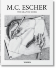 Image for M.C. Escher  : the graphic work