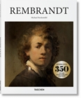 Image for Rembrandt  : 1606-1669