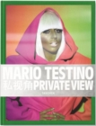 Image for Mario Testino. Private View