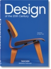 Image for Design of the 20th century