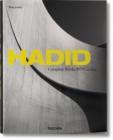 Image for Hadid  : Zaha Hadid complete works 1979-2013