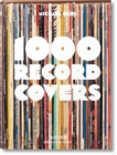 Image for 1000 record covers