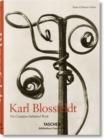 Image for Karl Blossfeldt. The Complete Published Work