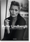 Image for Peter Lindbergh  : a different vision on fashion photography