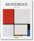 Image for Piet Mondrian, 1872-1944  : structures in space