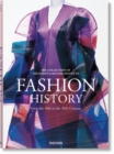 Image for Fashion  : a history from the 18th to the 20th century