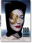 Image for 100 contemporary fashion designers