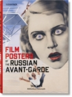 Image for Film posters of the Russian avant-garde