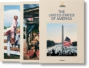 Image for The United States of America with National Geographic