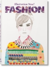 Image for Illustration Now! fashion