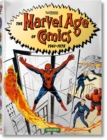Image for The Marvel age of comics  : 1961-1978