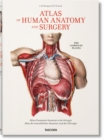 Image for Atlas of human anatomy and surgery