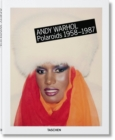 Image for Andy Warhol - polaroids 1958-1987