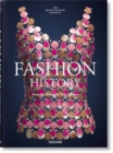 Image for Fashion History from the 18th to the 20th Century