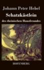 Image for Schatzkastlein des rheinischen Hausfreundes