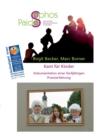 Image for Kant fur Kinder : Dokumentation einer funfjahrigen Praxiserfahrung