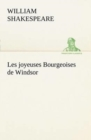 Image for Les Joyeuses Bourgeoises de Windsor