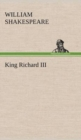 Image for King Richard III