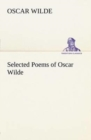 Image for Selected Poems of Oscar Wilde