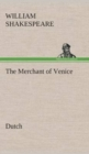 Image for The Merchant of Venice. Dutch
