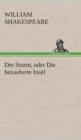 Image for Der Sturm, Oder Die Bezauberte Insel
